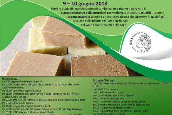 Belli con la Natura - Parco in Fiore - Barisciano - L'Aquila