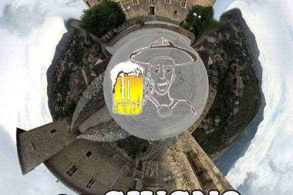 Burgus Lupuli - Capestrano - L'Aquila