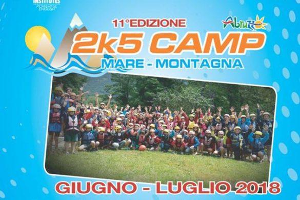 Campi estivi residenziali - 2K5 Camp - Silvi Marina - TE