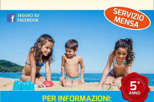 Campo Estivo - Angeli Sorridenti - Montesilvano - Pescara