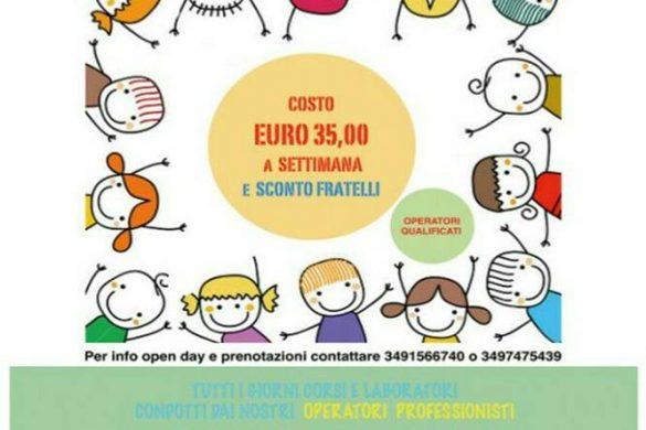 Campo Estivo - Associazione Il Sentiero - Pescara