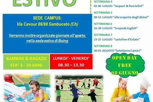 Campo-estivo-Boing-Playhouse-Sambuceto-Chieti