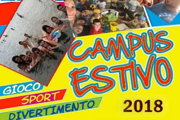 Campo estivo - Don Orione - Pescara
