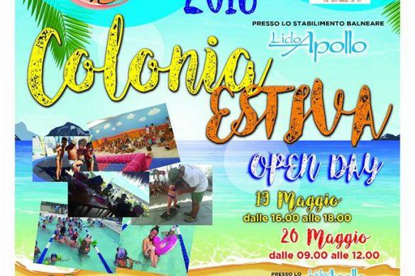 Colonia estiva - Crescendo - Pescara