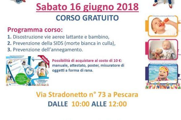 Disostruzione Vie Aeree - Pescara