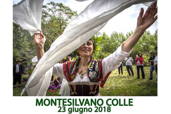Festa e Fiera di San Giovanni Battista - Montesilvano - Pescara