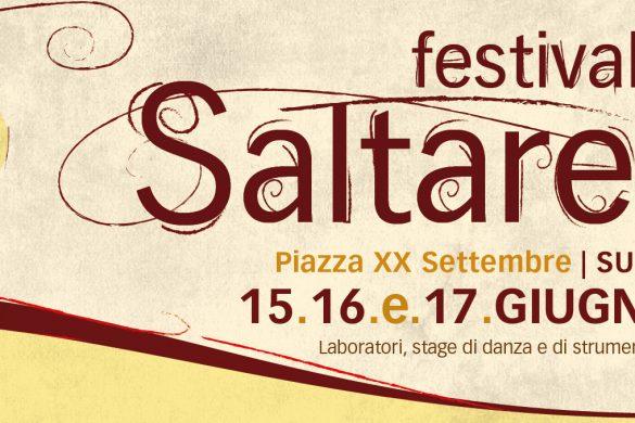 Festival del Saltarello - Sulmona - L'Aquila