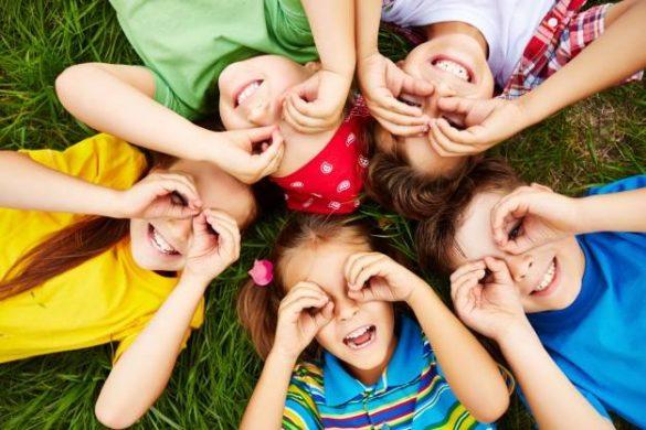 Grotte di Stiffe giochi per bambini 2 giugno
