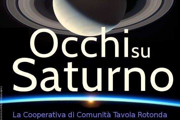 Occhi su Saturno - Campo di Giove - L'Aquila