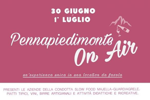 Pennapiedimonte On Air - Pennapiedimonte - Chieti