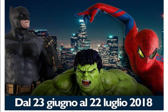 Super Heores - CC Centro D'Abruzzo San Giovanni Teatino - Chieti