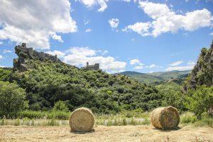 Visita e Festa nel Borgo di Roccascalegna - L'Aquila