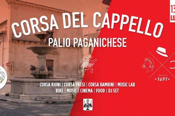 Corsa-del-Cappello-Palio-Paganichese-Paganica-L-Aquila