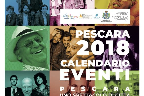 Eventi - Estate 2018 - Pescara