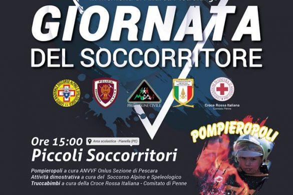 Giornata del Soccorritore - Pianella - Pescara