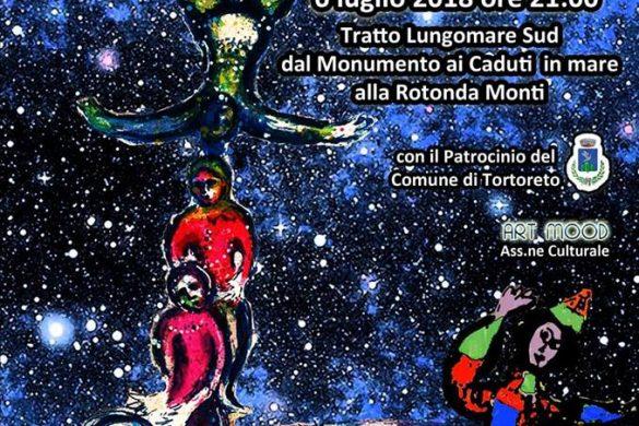 Le Cicale e le Stelle Festival Artisti di Strada - Tortoreto - TE