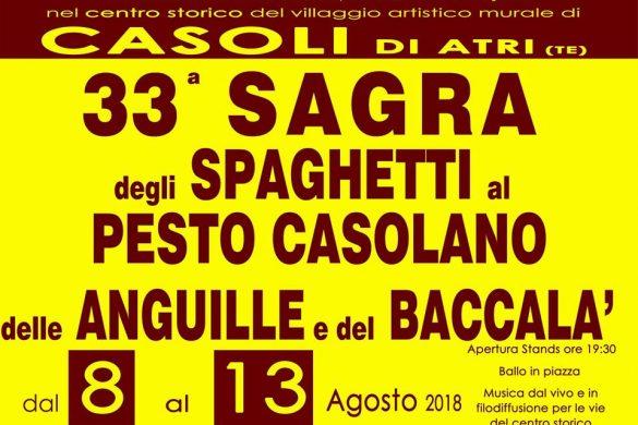 Sagra-degli-Spaghetti-al-pesto-casolano-delle-anguille-e-del-baccalà-Casoli-di-Atri-TE