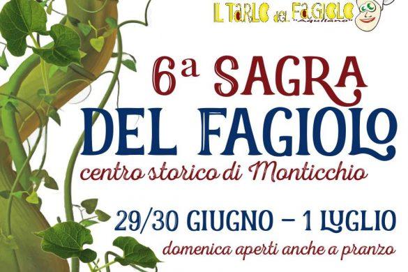 Sagra del Fagiolo - Monticchio - L'Aquila