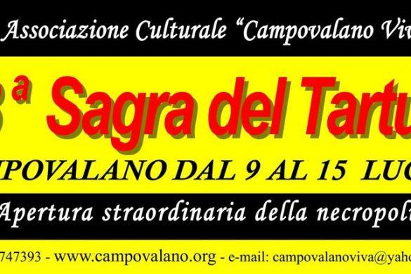 Sagra del Tartufo - Campovalano - Campli - Teramo