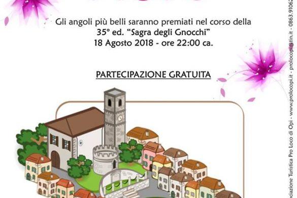 Borgo-in-Fiore-Opi-AQ