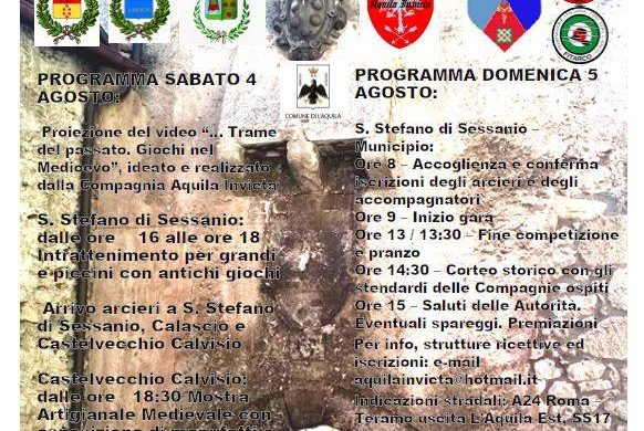 Il-Medioevo-nelle-Terre-della-Baronia-Santo-Stefano-di-Sessanio-AQ