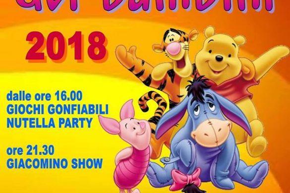 La-Festa-dei-bambini-Sant-Eufemia-a-Majella-PE-Eventi-per-bambini-Abruzzo