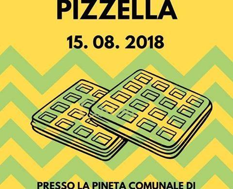 Sagra della Pizzella - Torricella Peligna - Chieti