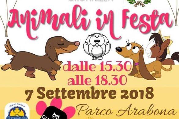 Animali-in-Festa-Manoppello-Scalo-PE-Eventi per famiglie Abruzzo