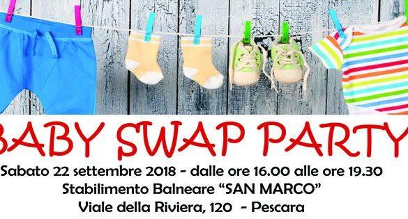 Baby-Swap-Party-Pescara- Eventi per bambini Pescara