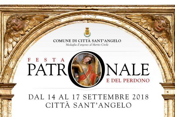 Festa-Patronale-e-del-Perdono-Città-Sant-Angelo-PE- Eventi per famiglie Pescara