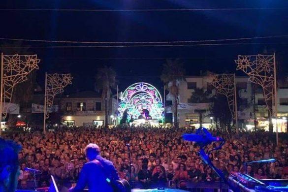 Festa-San-Antonio-e-San-Pancrazio-Manoppello-PE-Sagre in Abruzzo