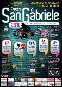 Festa-di-San-Gabriele-Montorio-al-Vomano-TE- Eventi per famiglie Teramo