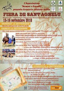 Fiera-de-Sant-Agnelu-2018--Montereale-Capitiginano-AQ- Eventi per famiglie L'Aquila