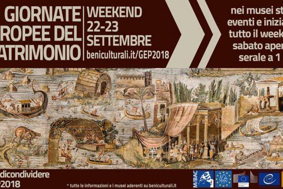 Giornate-Europee-del-Patrimonio-Campovalano-Campli-TE- Eventi per bambini Teramo