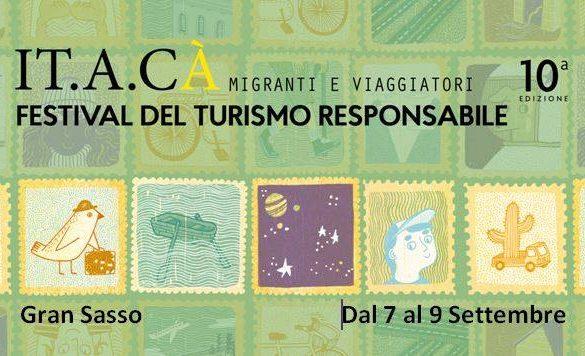 IT.A.CA-Gran-Sasso-Festival-Turismo-Responsabile-Castelli-TE- Eventi per famiglie Abruzzo