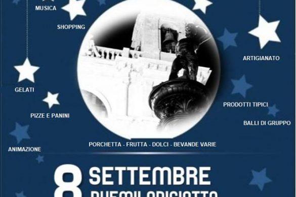 La-Notte-Bianca-San-Valentino-in-Abruzzo-Citeriore-PE-Eventi per famiglie Abruzzo