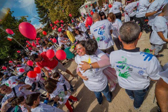 Maratona-del-buonumore-LAquila-Brucaliffo- Eventi per bambini L'Aquila