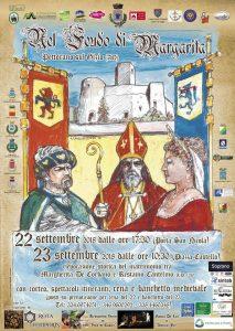 Nel-Feudo-di-Margarita-Pettorano-sul-Gizio-AQ- Eventi per bambini L'Aquila