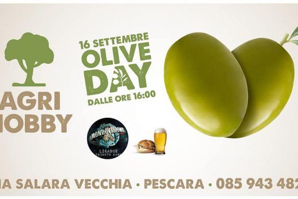 Olive-day-Pescara-Eventi per famiglie Pescara