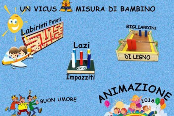 Rustiklandia-Basciano-TE- Eventi per famiglie Abruzzo