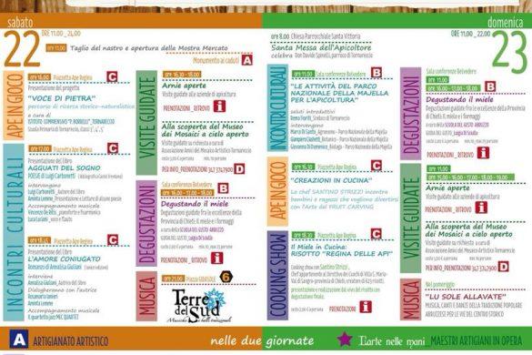 Tornareccio-Regina-di-Miele-Tornareccio-CH- Eventi per bambini Chieti