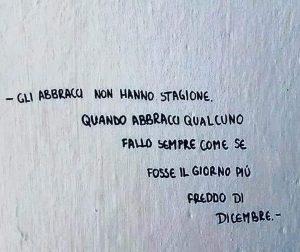Con-tatto Abbracci Gratis - Pescara