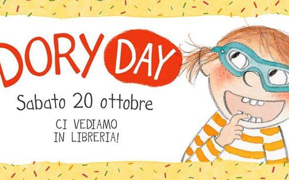 Dory-Day-Piripù-LAquila- Eventi per bambini L'Aquila