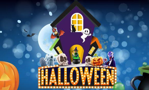 Festa-CC-Centro-DAbruzzo- Halloween 2018 per bambini in Abruzzo