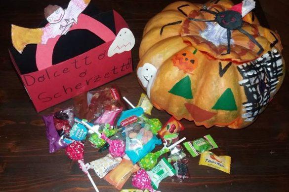 Festa-Halloween-AgriHobby-Pescara- Halloween 2018 per bambini in Abruzzo