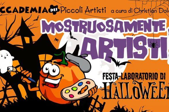 Festa-Halloween-Associazione-Culurale-Alido-Punto-Felice-Pescara- Halloween 2018 per bambini in Abruzzo