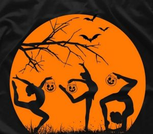 Festa-Halloween-Cam-Ritmica-Teramo- Halloween 2018 per bambini in Abruzzo