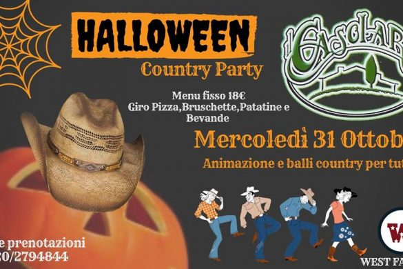 Festa-Halloween-West-Family-Spoltore-PE- Halloween 2018 per bambini in Abruzzo