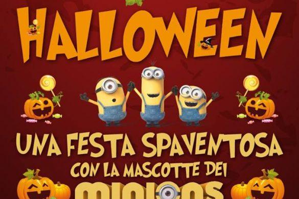 Festa-Pizzeria-Italia-Teramo- Halloween 2018 per bambini in Abruzzo