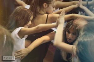Freedom Dance Studio Scuola Danza a Teramo